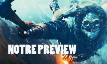 """FrostPunk : notre avis sur le jeu des créateurs de """"This War of Mine"""""""