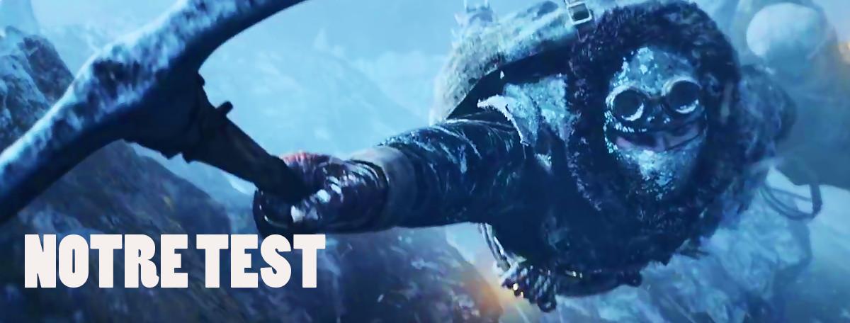 Test Frostpunk : ambiance glaciale pour un jeu qui réchauffe le coeur