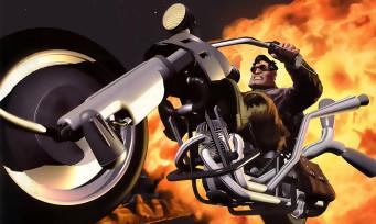 Full Throttle Remastered : le jeu sortira bien en 2017, la preuve en vidéo