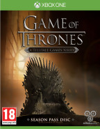 Game of Thrones : A Telltale Game Series