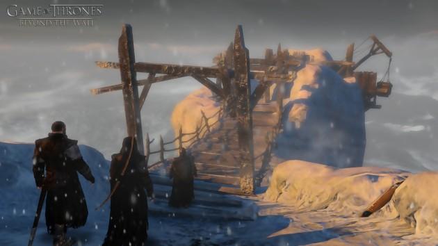 Game of Thrones : Le Trône de Fer