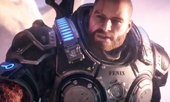 Gears of War 5 : une vidéo poignante, entre émotion et action brutale