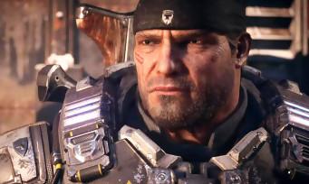 Gears 5 : un trailer épique et sanglant pour la Campagne solo