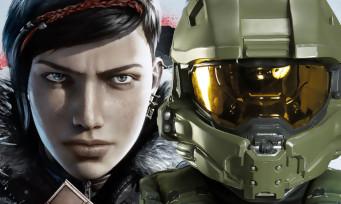 Gears 5 : des personnages Halo Reach jouables dans le jeu !