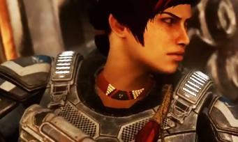 Gears 5 : 2 vidéos bien musclées pour le mode Horde