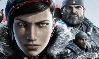 Gears 5 : le jeu proposé gratuitement sur Xbox One et PC