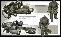 Gears of War 2 : les 4 maps en images