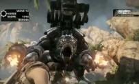 Gears of War 3 - Mode Horde 2.0