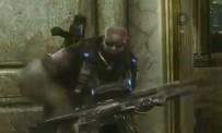 Gears of War 3 - le corps-à-corps en images