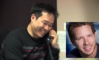 Exclusif > Interview Cliff Bleszinski (Gears of War 3)