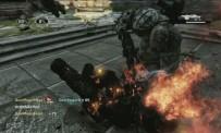 Gears of War 3 - B-roll nouveautés multi
