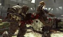 Gears of War 3 - Multiplayer bêta
