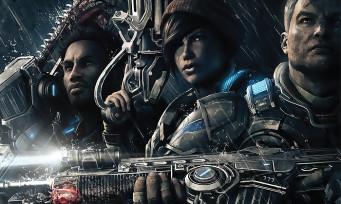 Gears of War 4 : une nouvelle vidéo bien brutale offerte par NVIDIA