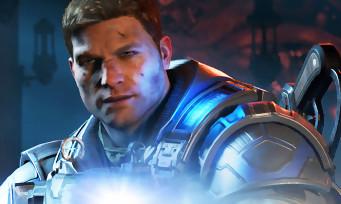 Gears of War 4 : trailer de gameplay mode Horde