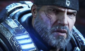 Gears of War 4 : un gameplay launch trailer avec du Metallica