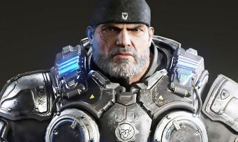 Gears of War 4 : voici 9 min de gameplay de la campagne solo !