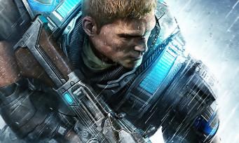 Gears of War 4 : trailer de la mise à jour Rise of the Horde