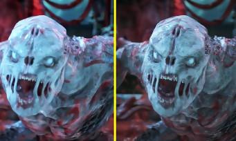 Gears of War 4 : trailer de gameplay sur Xbox One X