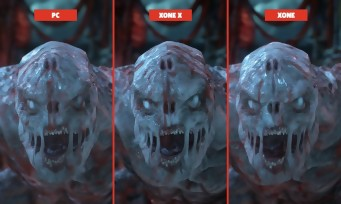 Gears of War 4 : PC vs Xbox One X vs Xbox One, le comparatif vidéo