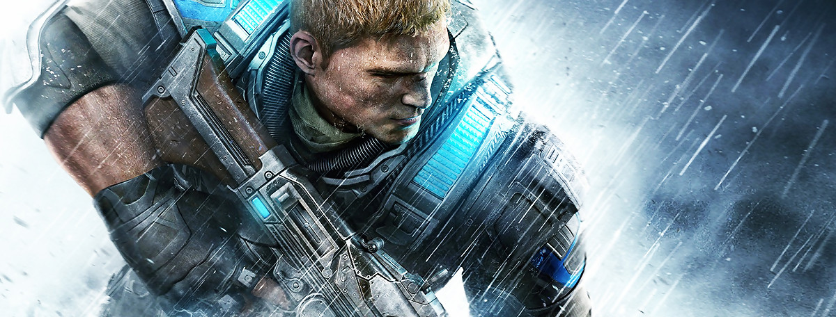 Test Gears of War 4 sur Xbox One