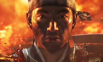 Ghost of Tsushima : plein des nouvelles infos sur le jeu
