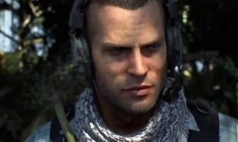 Ghost Recon Wildlands : trailer cinématique de l'E3 2016
