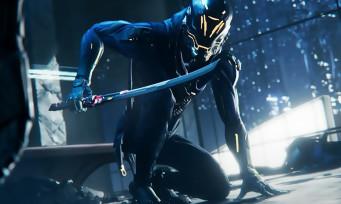 Ghostrunner : une nouvelle vidéo de gameplay à la sauce cyberpunk