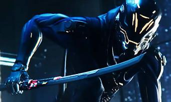 Ghostrunner : un nouveau trailer toujours aussi bien aiguisé