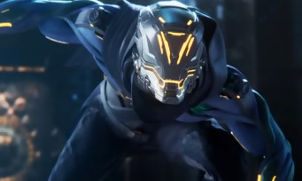 Ghostrunner : un mode Hardcore pour rendre le jeu encore plus balèze