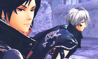 God Eater 3 : un trailer de gameplay confirme le jeu sur PS4 et PC