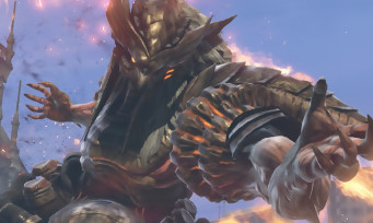 God Eater 3 : un trailer de gameplay bien brutal