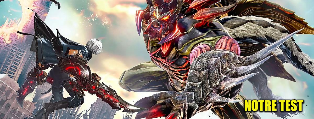 Test God Eater 3 : fini les consoles portables, l'épisode le plus abouti ?