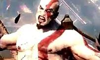 God of War Ascension : le trailer de l'E3 2012