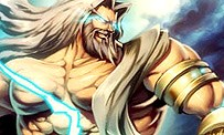 God of War Ascension : Zeus trailer