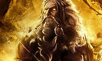 God of War Ascension : trailer de la motion capture
