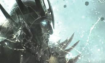 God of War Ascension : un nouveau trailer avec Poséidon