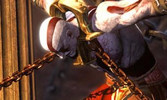 God of War Ascension : trailer des nouvelles armes en coopération