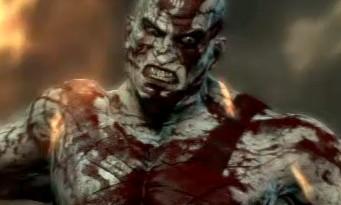 God of War Ascension : la fin du jeu en vidéo