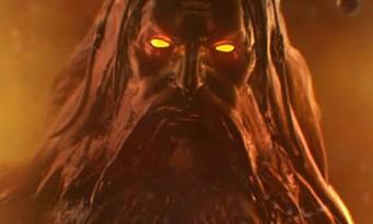 God of War Ascension : interview en vidéo des créateurs pour le multi