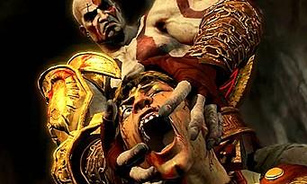 God of War : Top 5 des plus grands moments de la série !