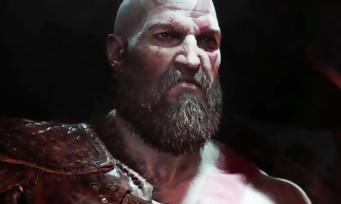 GOD OF WAR : la vidéo de gameplay de l'E3 2016 commentée par les développeurs
