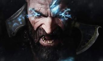 God of War Ragnarök aussi sur PS4 ? Un ancien de Santa Monica balance