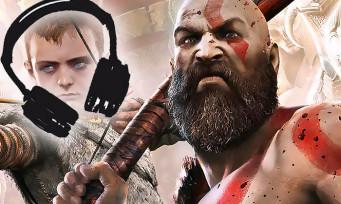 God of War Ragnarök : un Sound Designer de The Last of Us 2 embauché