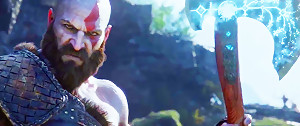 GOD OF WAR : un nouveau trailer pour le 1er anniversaire du jeu