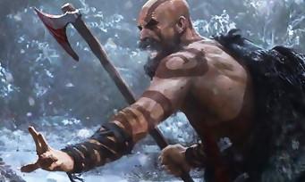 PS4 : les jeux de 2018 présentés en vidéo