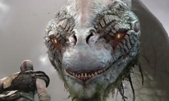 God of War : un énorme DLC fut envisagé puis abandonné, Cory Barlog explique pourquoi