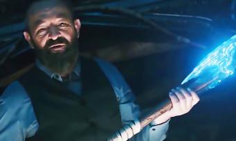 GOD OF WAR : tous les détails sur l'édition digitale deluxe en vidéo