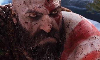 GOD OF WAR 2 : on en sait (peut-être) plus sur l'histoire qui sera racontée !