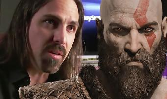 GOD OF WAR : une vidéo qui revient sur le thème principal du jeu