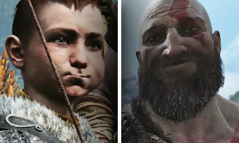"GOD OF WAR : voilà comment utiliser le mode ""Photo"" du jeu"